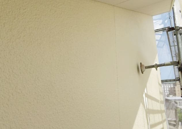 大阪府高石市外壁塗装工事